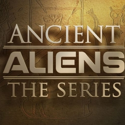 Ancient Aliens – Season 1 to Season 3