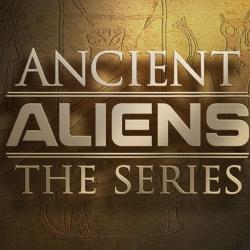 Ancient Aliens – Season 1 to Season 3