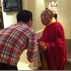 Kechara at the Global Buddhist Congregation