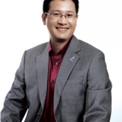 Pastor Chia on Wah Lai Toi!