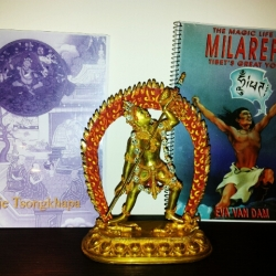 All about Vajra Yogini (5th Chat Quiz)
