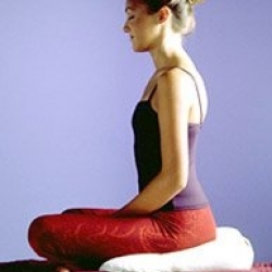 The way a person who meditates should groom himself