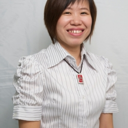 Ms Yen Pin Joins Kechara Discovery Dept!!!