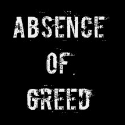 Absence of Greed