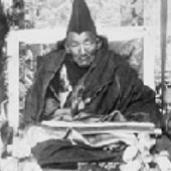 Serkong Dorjechang