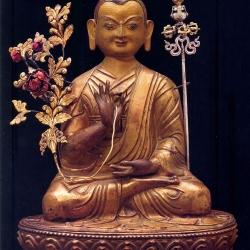 Changkya Rolpe Dorje
