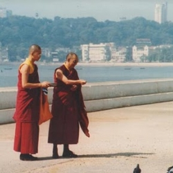 Tsem Rinpoche's Great Guru Devotion