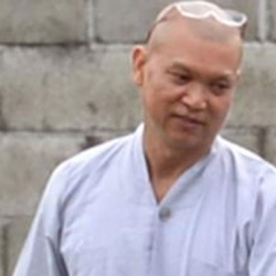 Singapore's Best Actor Turned Monk!