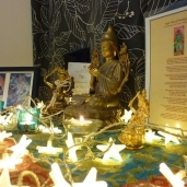Dharma Houses
