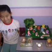 A Tsongkhapa Garden for Rachel