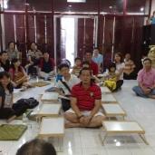 KSJC Studying Vajra Yogini Via Rinpoche's Blog