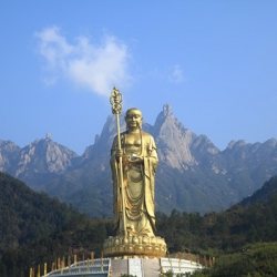 81 Grand Statues of the World