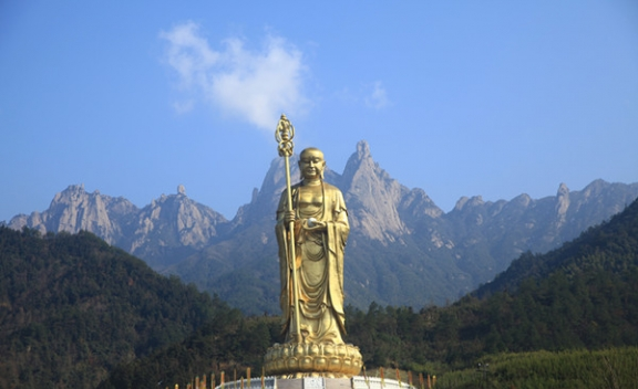 74 Grand Statues of the World