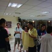 Kuantan/Kelantan Group toured Kechara