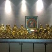 63 Tara statues offered by Datuk May