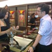 Jojo Struys in KP Bangsar