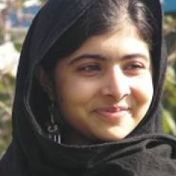 Do not miss: Malala Yousafzai