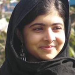 Do not miss: Malala Yousafzai