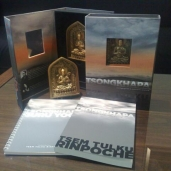 NEW TSONGKAPA BOX SET!!!!!