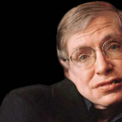 World Reknowned Physicist Stephen Hawking on Existence.