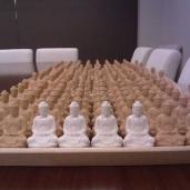 Car Buddha