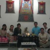 Setrap Puja in Penang
