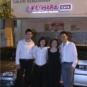 Kechara Care- Our latest Dept