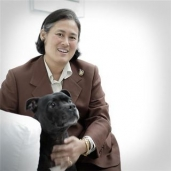A Letter from Her Royal Highness Princess Maha Chakri Sirindhorn of Thailand