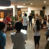 Back to the Streets!! More volunteers for KSK!!!