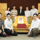 New Committee Members of Kechara House