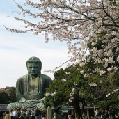 Rudyard Kipling's Poem of Kamakura Buddha