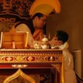 Older Student Becoming A Nun