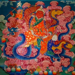 Dorje Shugden Wangze for Power and Influence