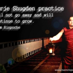 Dorje Shugden: Our Personal Stories