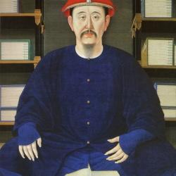 Emperor Kangxi | 康熙皇帝
