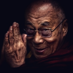 Is this really happening to Dalai Lama