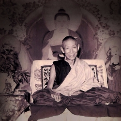 Music Delighting the Ocean of Protectors – A Definitive Guide to Dorje Shugden by Trijang Rinpoche