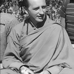 Lama Anagarika Govinda: The Pioneer Who Introduced Tibetan Buddhism to the World