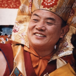 The Prophecy of the 16th Karmapa