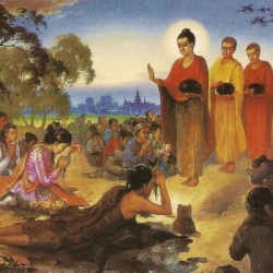 The Practice of Sangha
