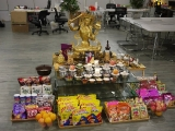 Manjushri Retreat in Kechara Forest Retreat - shared by Pastor Antoinette