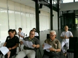 Adult Dharma class is also held on Sundays, in Kechara Forest Retreat, Wisdom Hall.