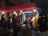 Come and choose for yourself! Bentong Walk on Saturday evening! - shared by Pastor Antoinette