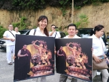 Dorje Shugden in Bentong! A Big Thank You to All the Volunteers!