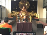 Pastor David Lai has a lot of Dharma knowledge to share with us, which he receives directly from our precious Guru H. E. the 25th Tsem Tulku Rinpoche.