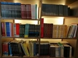 Find your precious Dharma books @ Naropa's Cave in Kechara Forest Retreat
