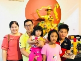 Receive manyfold blessings from powerful Protector Dorje Shugden. Visit Bigfoot Universe at Jalan Ah Peng in Bentong.