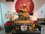 I am not liked by everyone because I choose to not give up my practice of Dorje Shugden even when I am threatened, segregated, hated, degraded and accused of all manner of things just for it. But at least I kept my promise to my guru to practice Dorje Shugden 30 years ago. I am a person that keeps my promises. My respect for integrity makes me who I am. ~ Tsem Rinpoche - Follow H.E. Tsem Tulku Rinpoche on Twitter : https://twitter.com/tsemtulku