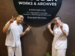 We are very blessed to be here in Kechara Forest Retreat as we work to preserve the sacred lineage of Dorje Shugden and we wish to share Dorje Shugden's blessings with the world. http://bit.ly/2Mzm9qq