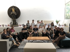 Inner Peace Retreat in June 2019 in Kechara Forest Retreat. More info: http://bit.ly/2GvGl7A